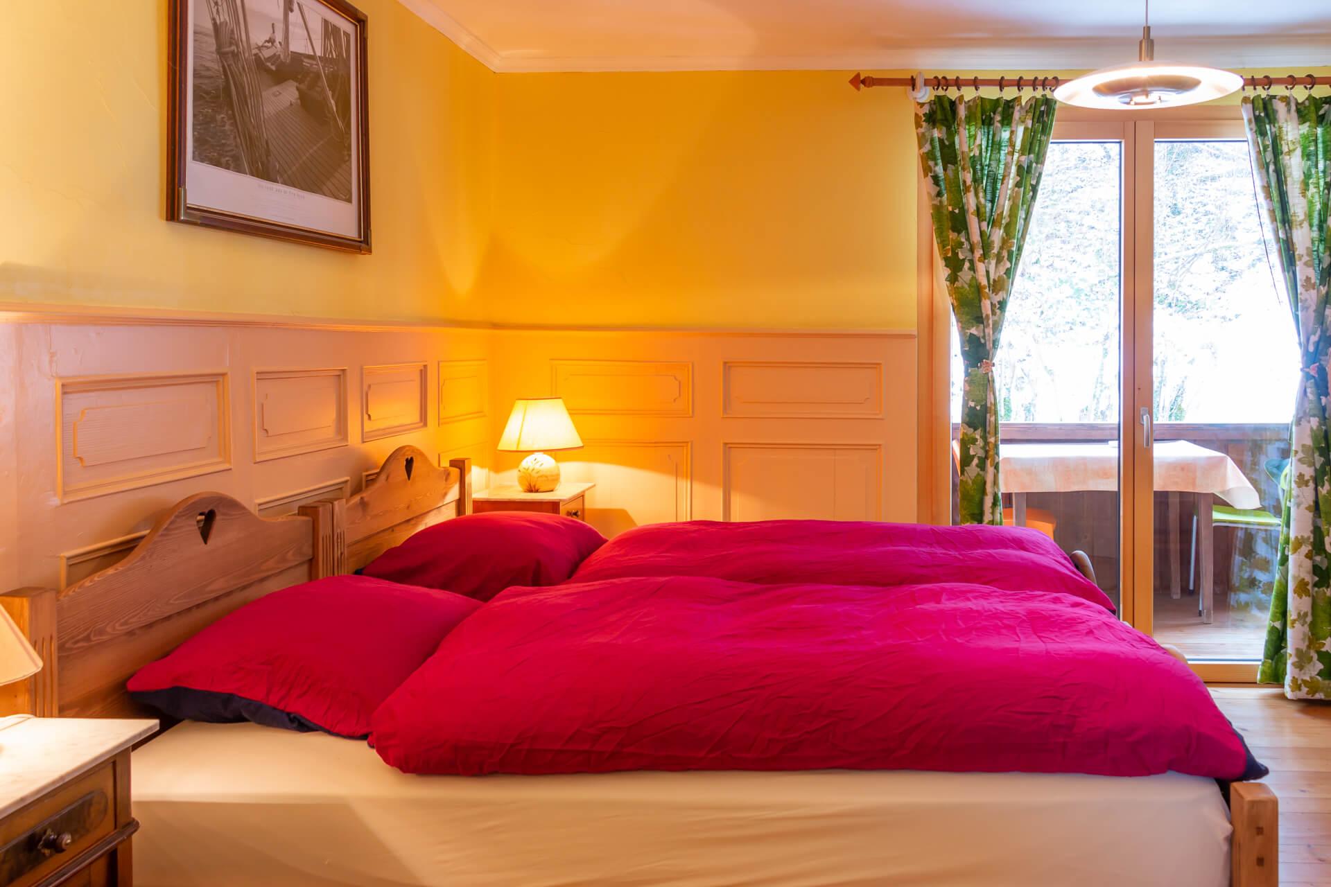B&B Chalet Beausite – Chambres d\'hôte à St-Ursanne